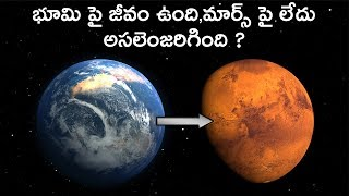 How Mars Lost Its Atmosphere And Is it Possible To Terraform Mars?