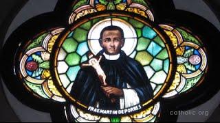 St. Martin de Porres HD