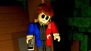do not join this roblox scary game..
