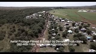 MMC Bushveld 2015 Aerial footage highlights