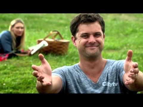 Fringe Season 5 Finale Episode 13 Last Scence SPOILER ALERT