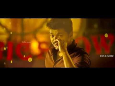 Mersal   Vetrimaran Bgm   Remix   Vijay   Marana Mass