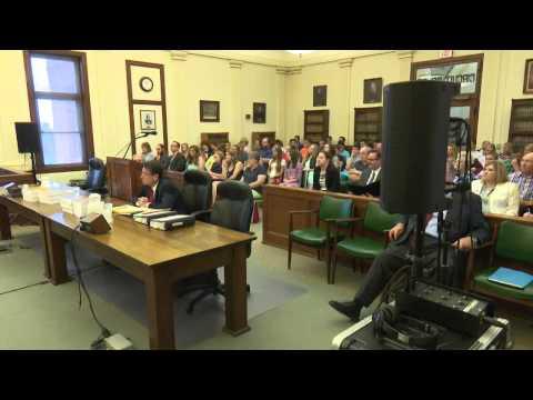 Wisconsin Supreme Court Oral Arguments | Lancaster Wisconsin