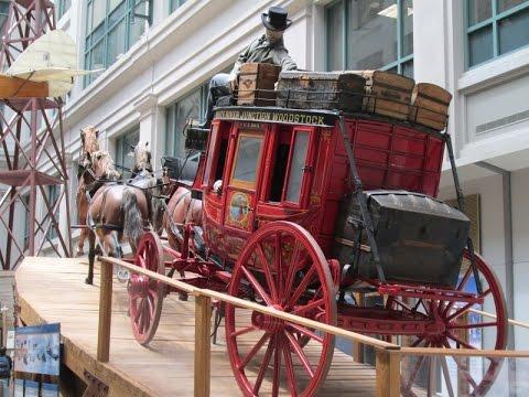 National Postal Museum, Washington