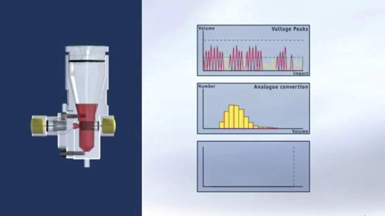 Haematology Analyzer working principle