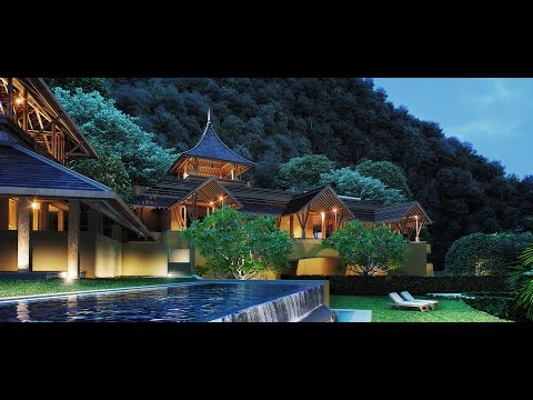 The Estates at MontAzure - Phuket, Thailand