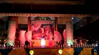 Múa alibaba chùa Phước Sanh thumbnail