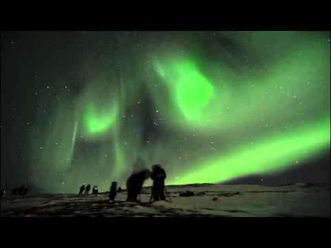 Weekend a La Carte - Aurora borealis in Abisko National Park