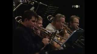Prague Big Band in Serbia - On A Visit