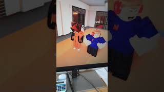 I join a youtuber in ROBLOX (JAILBREAK) bwc904