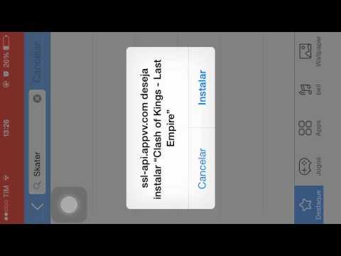 Como Baixar SKATER Em IPhone IPad (IOS)