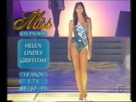 ¿Cuánto mide Helen Lindes? Hqdefault