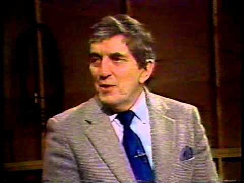 Jonathan Frid TV Interview