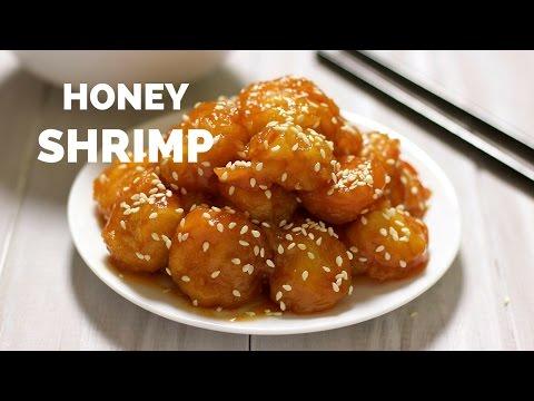 Honey Shrimp
