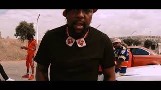 Zola7 - Skobho ne-Hennessy (Official Music Video)