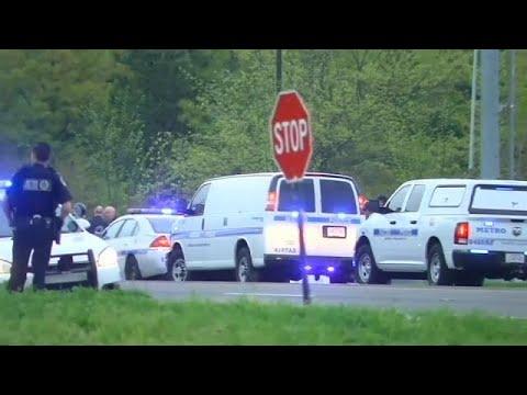 euronews (en français): Fusillade : 4 morts dans le Tennessee