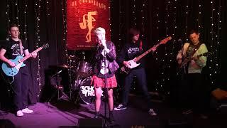 04 Skulls - SoR Chatham Old School Punk Show 2020.01.18