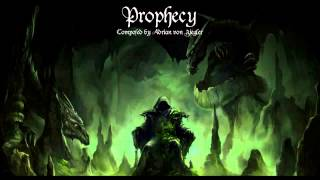 Repeat youtube video Celtic Music - Prophecy
