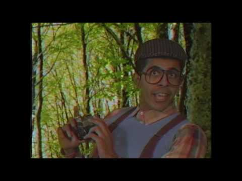 Mc Mike - Steve Urkel (Official Video)