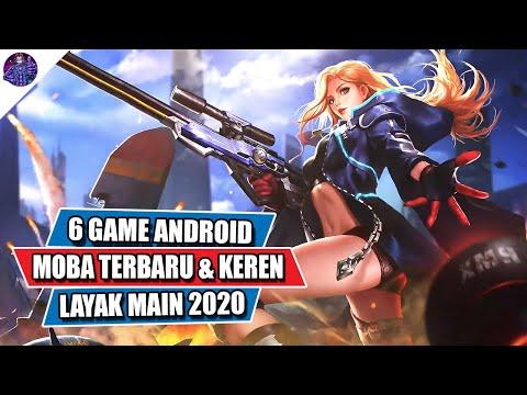 10 Game MMORPG Android Terbaru Dan Terbaik 2020.