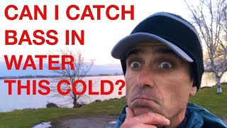 How to catch early season smallmouth bass ( tips and tricks )