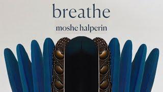 Moshe Halperin | Breathe | Official Video