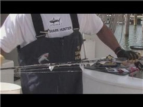 Fishing Tackle : How to Clean Fishing Reels