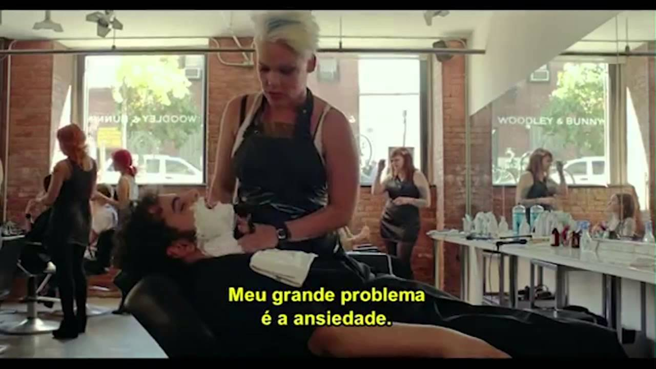 TERAPIA DO SEXO Trailer Oficial legendado (2014) HD - YouTube