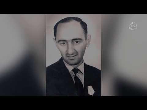Bir sevgi tarixçəsi - şair Hüseyn Arif...