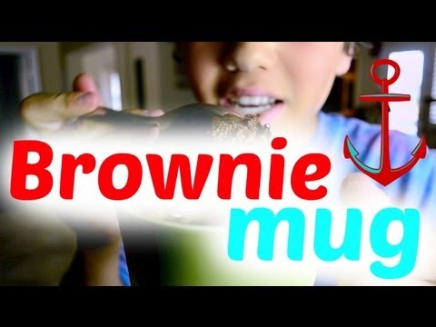 DIY Brownie Mug | Sam Pottorff