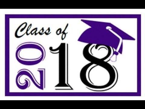 Manteno High School Class of 2018 Graduation