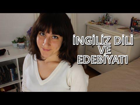 Ingiliz Dili Ve Edebiyati Neden Sectim Kimler Secmeli Mezun Olunca Ne Olabiliyoruz