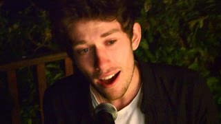My Everything - Owl City - Tom Walters Cover