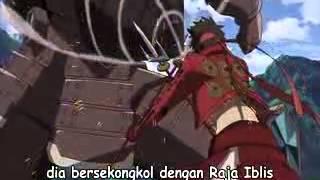 Download Video Sengoku Basara Eps 6 (Sub Indo) MP3 3GP MP4