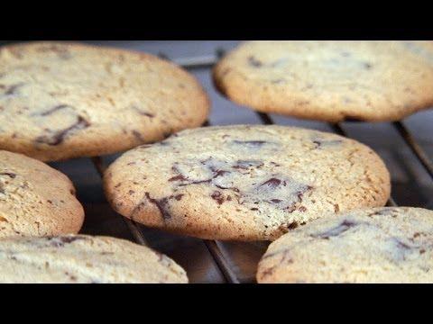 cookies-maison-aux-morceaux-de-chocolat---notrefamille.com