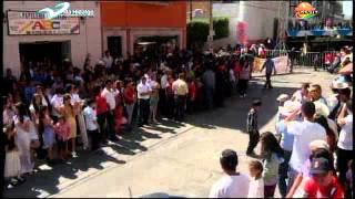 Solemne Romeria Villa Hidalgo Jalisco 2013