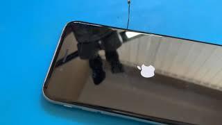 iPhone 6s КЗ (короткое замыкание) wi-fi модуля. Ремонт г. Кострома