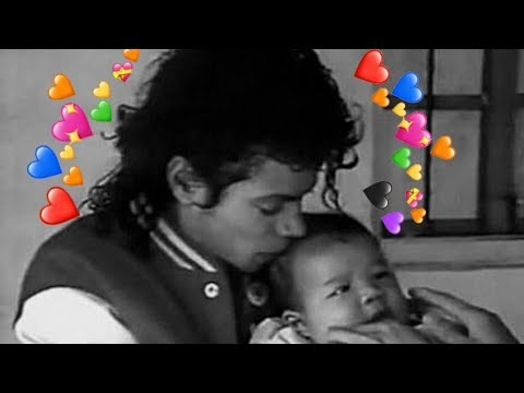 This Video Will Make You LOVE Michael Jackson