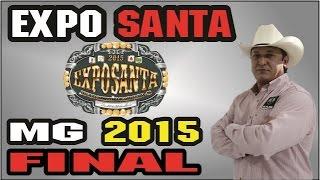 Almir Cambra   ExpoSanta MG   Final 2015 audio