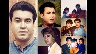 নায়ক মান্নার জীবন কাহিনী | Bangladeshi Movie Actor SM Aslam Talukder Manna Biography 2018 !!