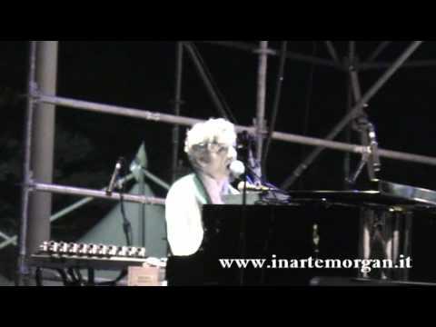 Morgan - La sera - live @ Lignano Sabbiadoro (10/08/2010) 4/17