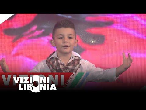 Gezuar 2015: Lior - Shqiperi