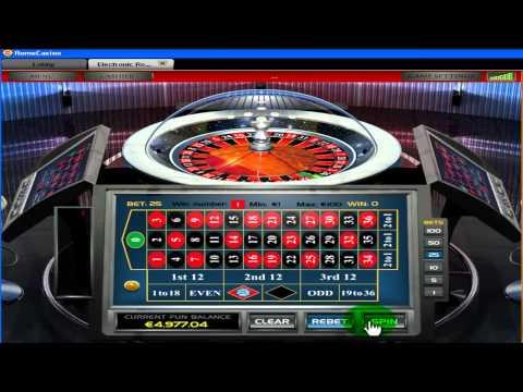 Видео Rome casino online