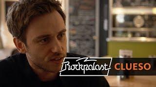 Clueso   BACKSTAGE   Rockpalast   2017