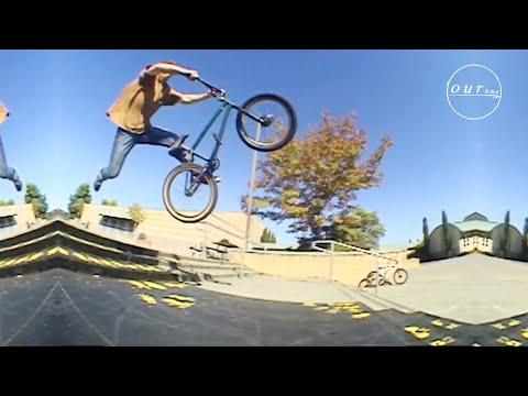 PEGLESS BMX STREET - ANDRE LARROQUE