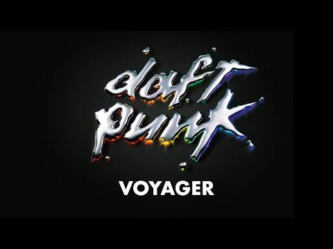 Daft Punk  Voyager  audio