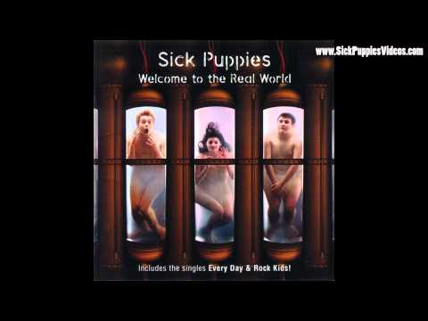 Клип Sick Puppies - Holding Out