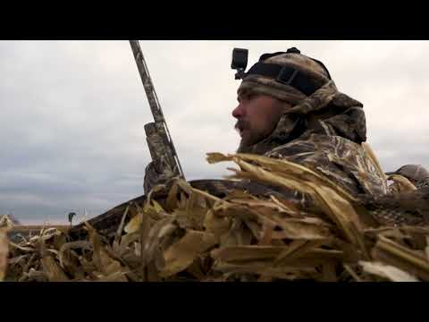 North Dakota Geese & Ducks | Cabela's Northern Flight