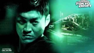 DK vs. Han - Brian Tyler - Tokyo Drift Soundtrack