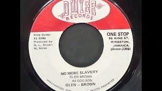 Play No More Slavery